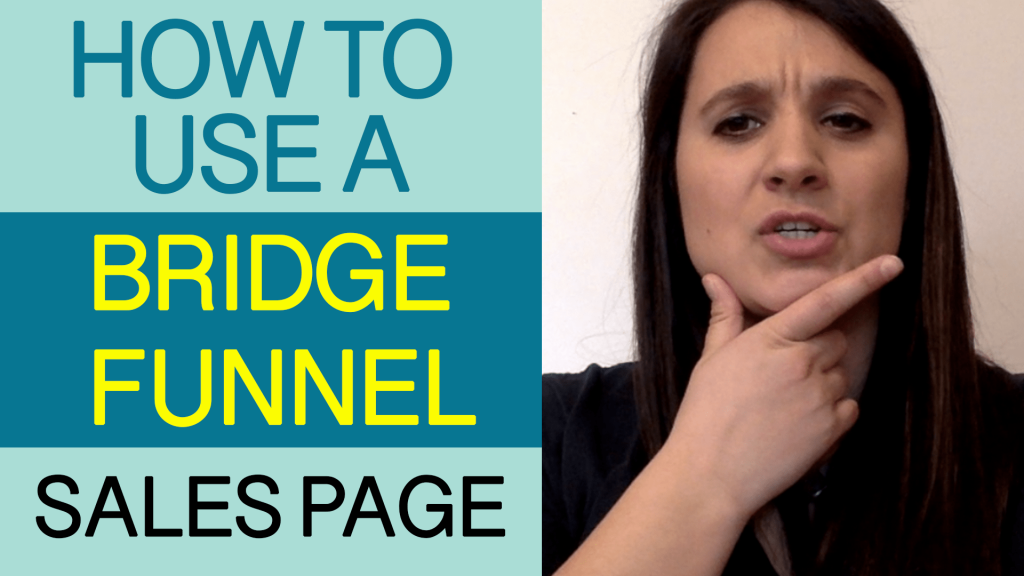 how to use a bridge funnel