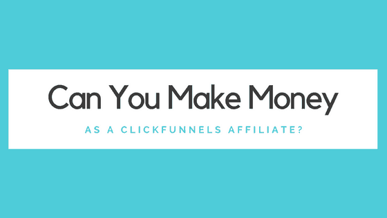 clickfunnels affiliate commissions