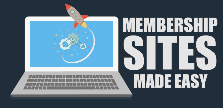 Membership site for Click Funnels