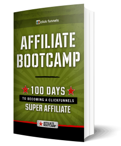 Best Way To Learn Affiliate Marketing - Affiliate Bootcamp Book